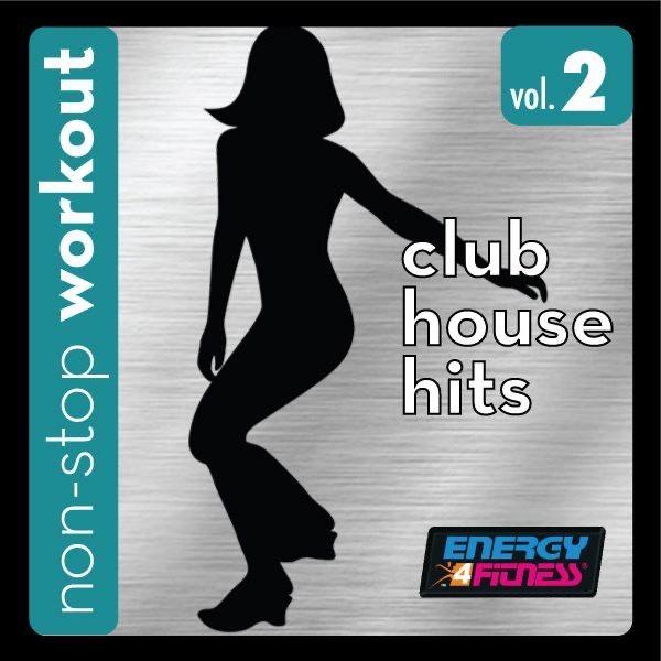 Club house workout music 2 131 134bpm music for moderate for Club house music