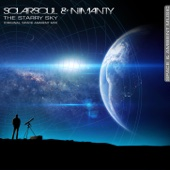 The Starry Sky (Original Space Ambient Mix) - Nimanty & Solarsoul