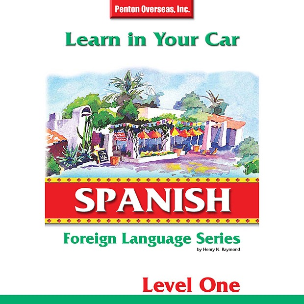 Learn in Your Car: Spanish, Level 1 (Audiobook) by Henry N ...