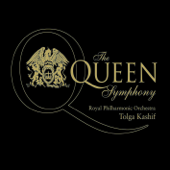 The Queen Symphony