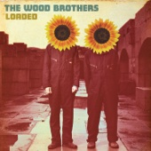 The Wood Brothers - Lovin' Arms artwork