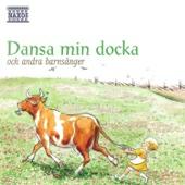 Dansa min docka och andra barnsånger (sånger av Alice Tegnér m fl) [feat. Tomas Blank]