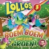 Boem Boem Ons Gaan Groen (Lollos 3)