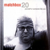Yourself or Someone Like You - Matchbox Twenty Cover Art