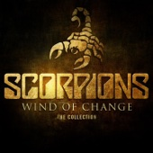 Scorpions - Wind of Change artwork