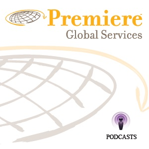 Podcasts from Premiere Global Services