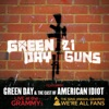 21 Guns (feat. Green Day & the Cast of American Idiot) [Live at the Grammy's] - Single, Green Day