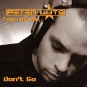 Don't Go (feat. Nivelle) - Single