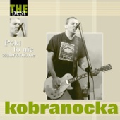 Kobranocka - Kocham Cię Jak Irlandię artwork