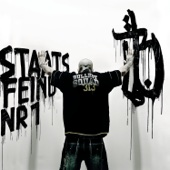 Staatsfeind Nr. 1 (Re-Release) cover art