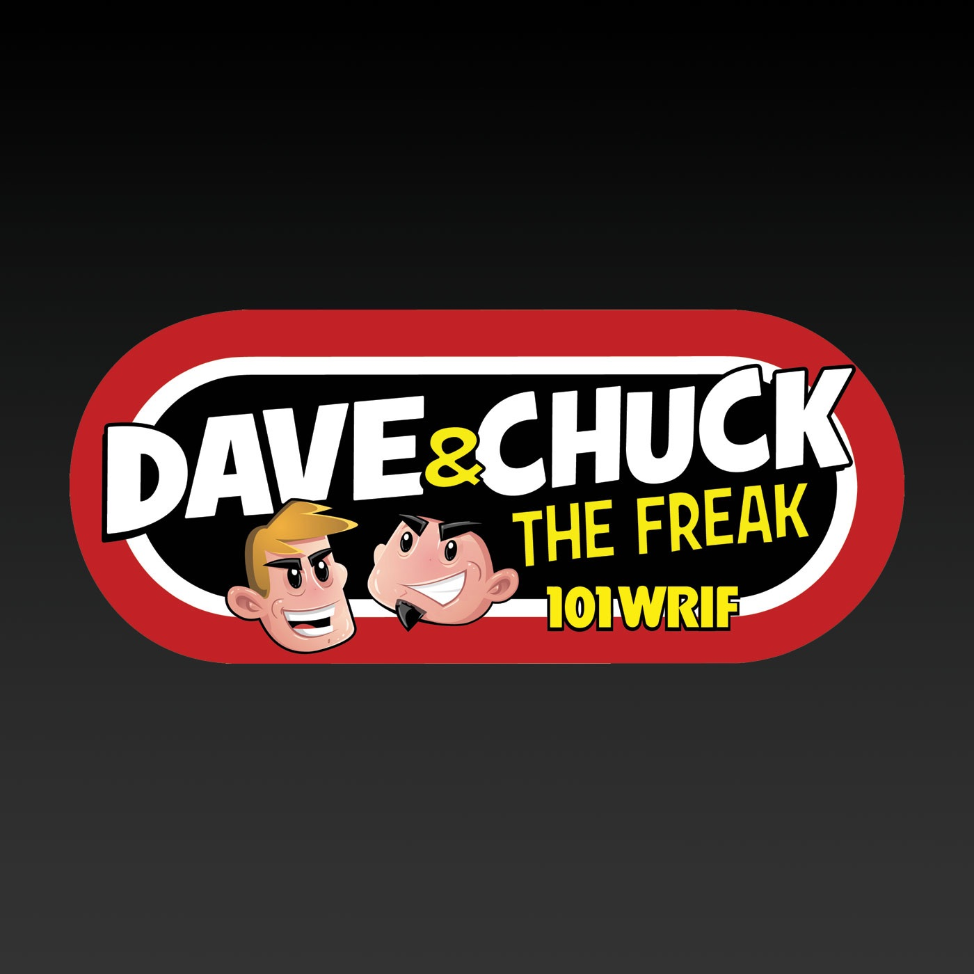 podcasts dave chuck freak