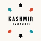 Kashmir - Trespassers artwork