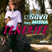 Tenerife (feat. Misha) [Radio Edit]