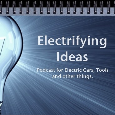Electrifying Ideas podcast