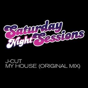 J-Cut - My House - Single