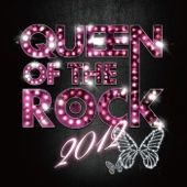 QUEEN OF THE ROCK 2012