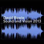 Sound and Vision 2013 - Single cover art