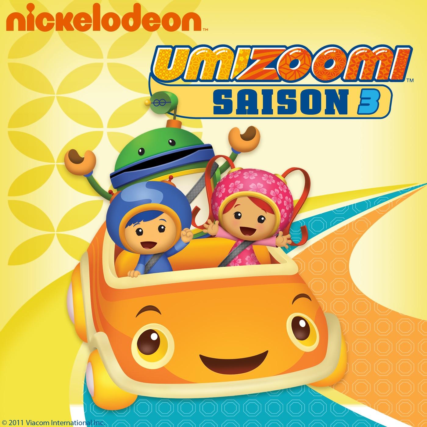 Umizoomi saison 3 partie 1 sur itunes - Jeux de umizoomi ...