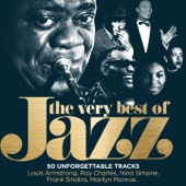 Various Artists - The Very Best of Jazz: 50 Unforgettable Tracks (Remastered) artwork