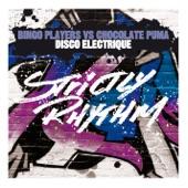 Disco Electrique - Single