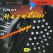 Bordoneo y 900 - Juan Josè Mosalini