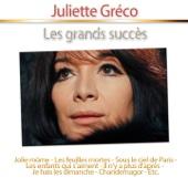 Les grands succès de Juliette Gréco
