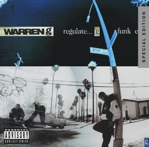 Warren G - Super Soul Sis