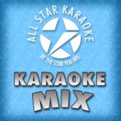 Hey Baby (In the Style of DJ Otzi) [Karaoke Version]