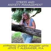 Stress and Anxiety Management-Hypnotic Guided Imagery