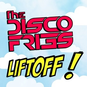 Disco Fries Podcast