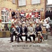 Mumford & Sons - I Will Wait artwork