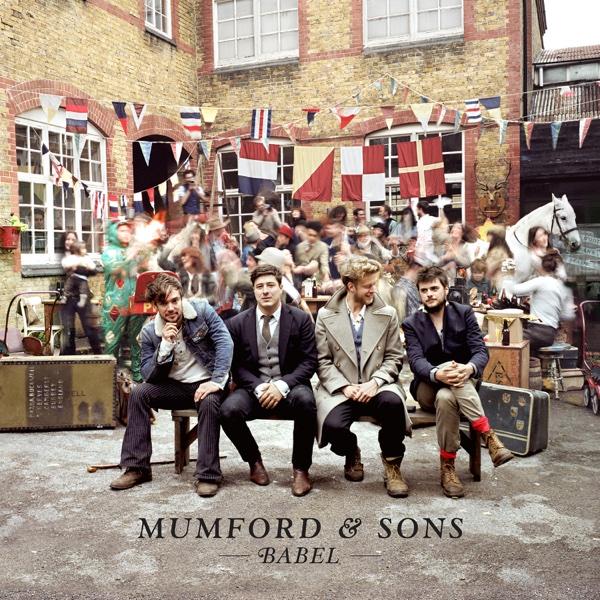 Babel - Mumford & Sons