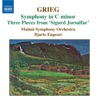 Grieg: Symphony in C Minor