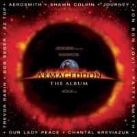 Armageddon - Official Soundtrack