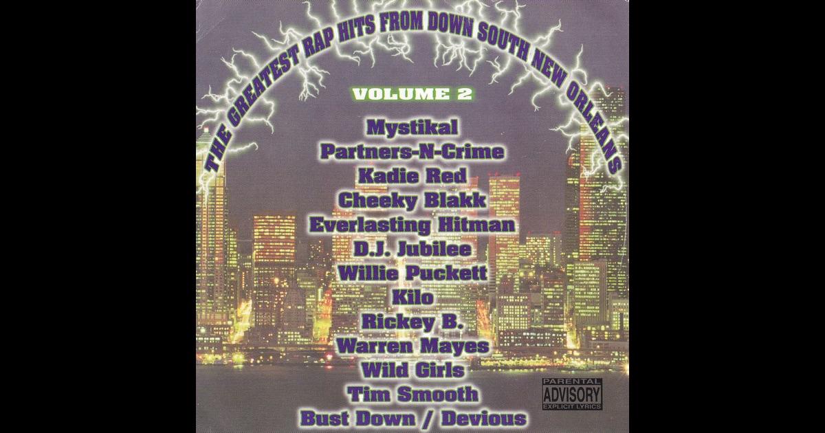 Various - Mystikal Tunes Best Of Vol.3