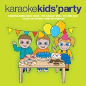 Karaoke Kids Party