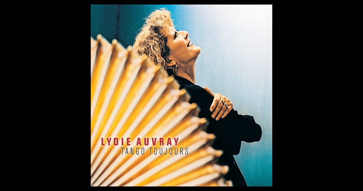 Lydie Auvray - Live