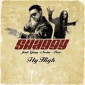Fly High (feat. Gary Nesta Pine) - EP