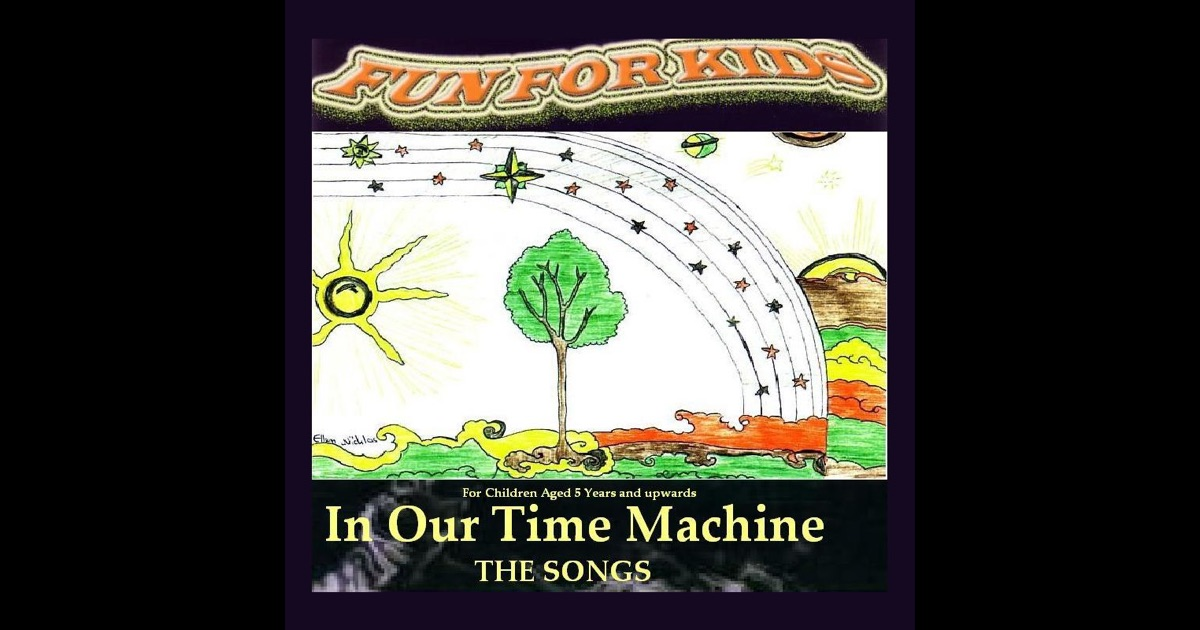 time machine songs