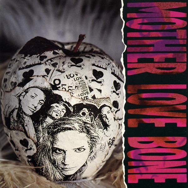 Apple Mother Love Bone CD cover