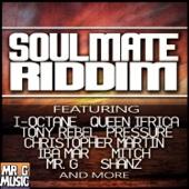 Soul Mate Riddim