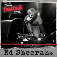 iTunes Festival: London 2011 - EP - Ed Sheeran