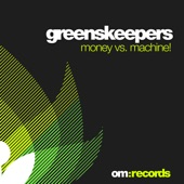 Money - Greenskeepers