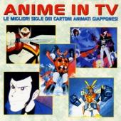 Anime In TV