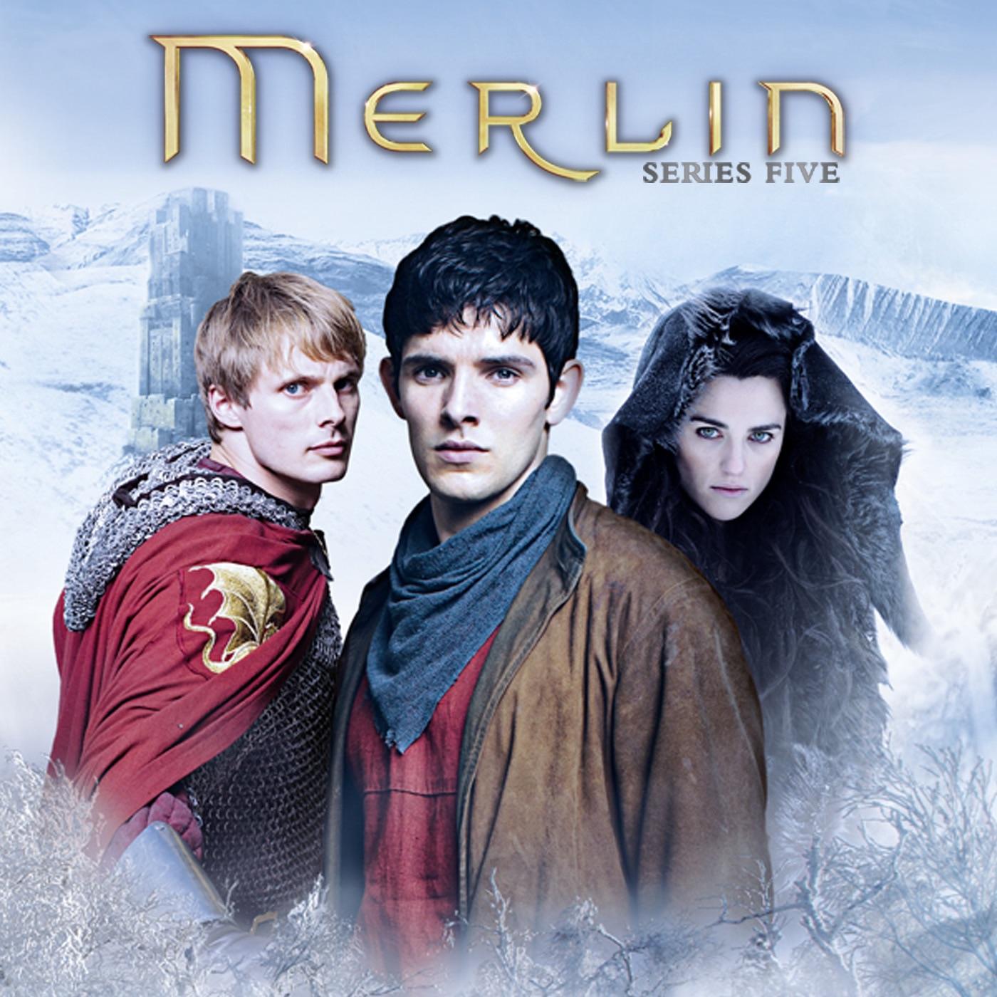 Merlin Season 5 On Itunes