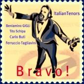 Italian Tenors (Bravo!)