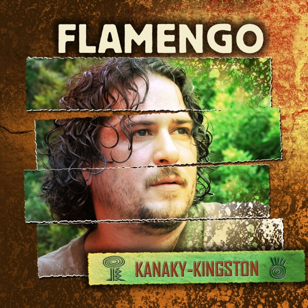 Flamengo - Kanaky - kingston