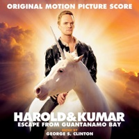 Harold and Kumar Escape from Guantanamo Bay - Official Soundtrack