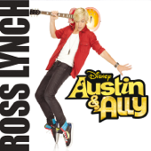 Austin & Ally (Music from the Television Series)