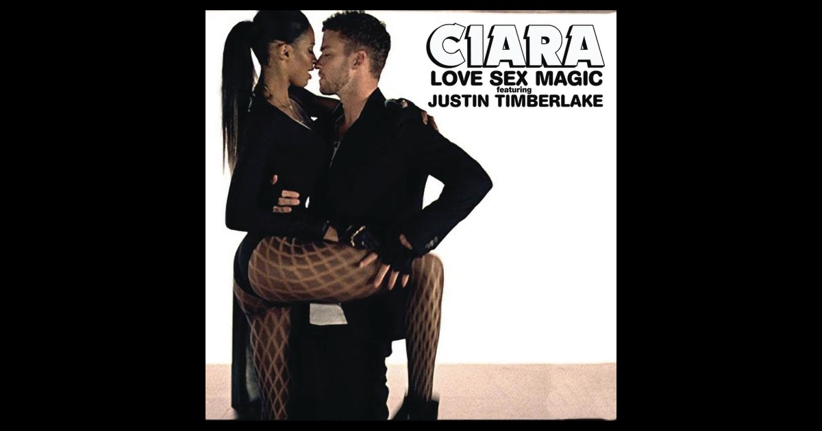 from Kade love sex and magic single
